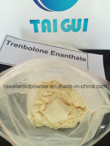 No Side Effect Muscle Building Steroids Trenbolone Enanthate pictures & photos
