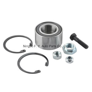 Wheel Bearing (OE: 191 498 625) for Vw, Seat, Audi pictures & photos