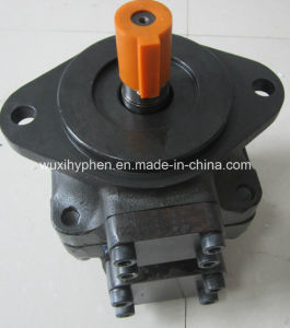 Pin Type Vane Pump Pfe51 pictures & photos