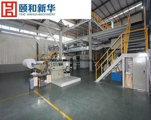 Ss Non Woven Production Line 1600mm pictures & photos