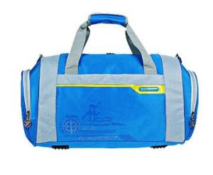 High Quality PVC Waterproof Nylon Lovers′ Travel Bags pictures & photos
