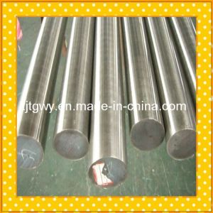201, 202 Stainless Steel Round Bar pictures & photos