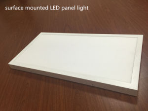 Surface Mounted LED Ceiling Panel Light 300X600mm pictures & photos