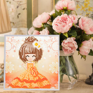 Factory Direct Wholesale New Children DIY Handcraft Sticker Promotion Kids Girl Boy Gift T-002 pictures & photos