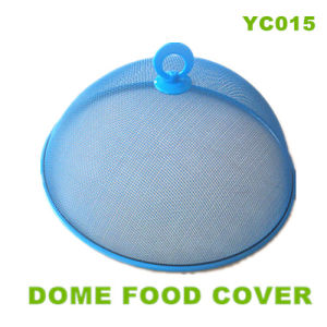 Metal Food Cover for Kitchen (YC015)