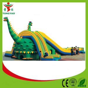 Cheap Inflatable Bouncers pictures & photos