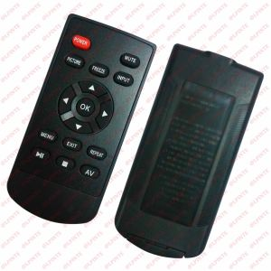 Wireless Remote Control Rubber Buttons (LPI-R16) pictures & photos