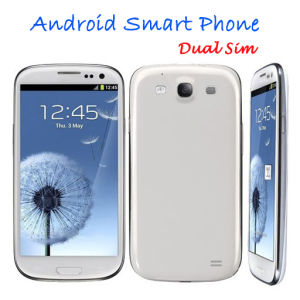 Android Smart Phone 9300 pictures & photos