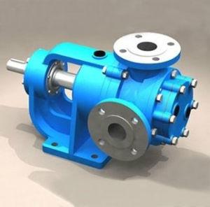 Durable Bitumen Transfer Pump pictures & photos