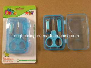 Baby Manicure Set pictures & photos