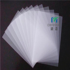 New Product Hot Sale Thin Thickness 0.5mm PC Sheet for Printing pictures & photos