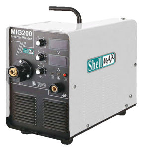 AC MIG Welding Machine pictures & photos