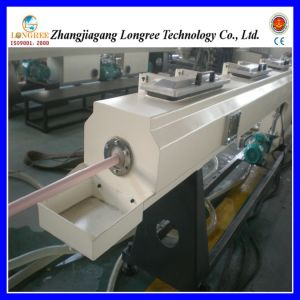PVC Large Diameter Pipe Production Line, High Qualiy and High Output Pipe Extruder pictures & photos