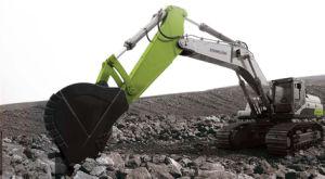 Zoomlion Ze700e Hydraulic Crawler Excavator