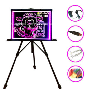 LED Sign Board Flash Writing Board LED Sign Board pictures & photos
