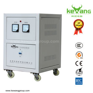 Easily Installed 5kVA Voltage Regulator, Energy-Efficient, Highly Reliable pictures & photos