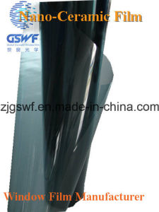 7090 High Heat Rejection IR Car Solar Window Film (GWR101-2) pictures & photos