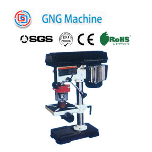 Electric Press Drill Machine Drilling Machine pictures & photos