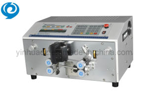 Digital Wire/Cable Cutting and Stripping Machine (DWS-2400/DWS-2400C)