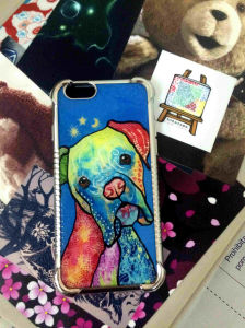 Mobile Phone Skin Machine pictures & photos