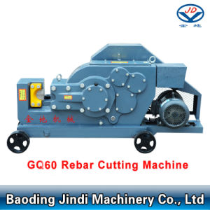GQ60 Rebar Cutting Machine