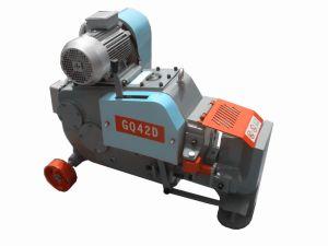 Steel Bar Cutting Machine (GQ42D) pictures & photos