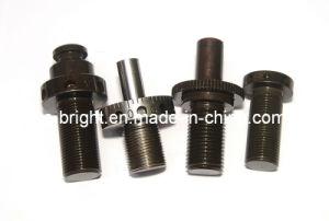 CNC Lathe Parts for Automatic Lathe Precision Parts pictures & photos