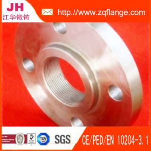 """10"""" Threaded Flange and P235gh pictures & photos"""