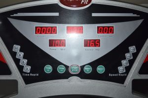 High Quality Electronic Shiatsu Foot Massager pictures & photos