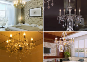 2015 Hot New Products LED Ceiling Light, Candle Lamp LED pictures & photos
