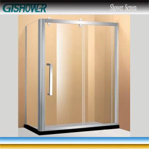 Style 8mm Glass Shower Cabinet (BF0231R) pictures & photos