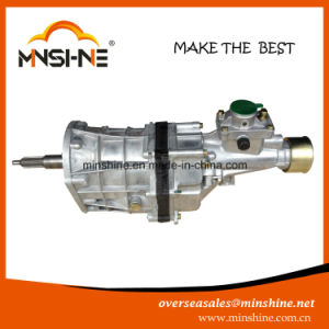 Gearbox for Toyota Hilux 2KD pictures & photos