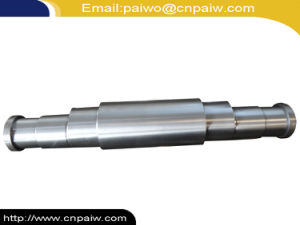 Factory Made ISO Forged Precision Ss304 Shaft for Industry pictures & photos