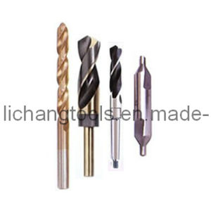 HSS Twist Drill Bits for Stainless Steel and Industrial Machine Cutting Tools pictures & photos