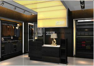 Classic Men Clothes Shop Shelves, Garment Rack, Store Display pictures & photos