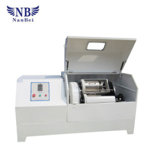 Horizontal Production Lab Planetary Ball Mill pictures & photos