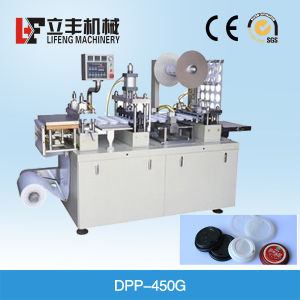 Full Automatic Paper Cup Lid Making Machine pictures & photos