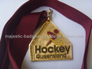 Hockey Queensland Medallion pictures & photos