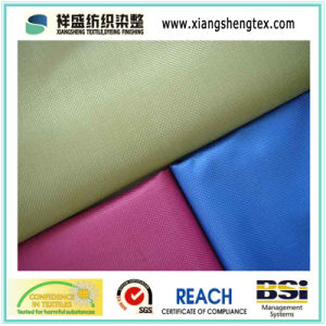 Coated and Printed Oxford Fabric for Sofa pictures & photos