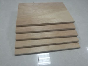 High Quality 9mm Birch Plywood for America Market pictures & photos
