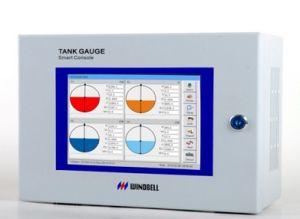 Sanki Fuel Dispenser Atg Ss160 Plus Smart Console pictures & photos
