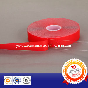 3m Heavy Duty Mounting Tape Transparent Double Side Vhb pictures & photos