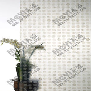 Polyester Resin Panel for Wall Decoration (ZR-1017-B) pictures & photos