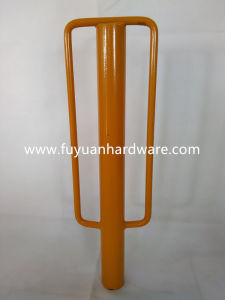 Q235 Factory Powder Coated Standard Fence Post Pounder pictures & photos