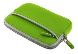 Fashionable Portable Neoprene Hard Disk Sleeve Bag pictures & photos