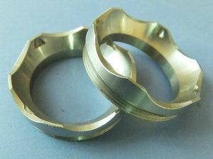 Precision CNC Machining Part for Automobile with Competitive Price pictures & photos