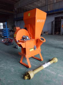 Small Pto Chipper Shredder for Home Use with Ce Cetificate pictures & photos