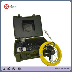 Mini Camera Leak Detectwith DVR Control Camera (V10-3188KC) pictures & photos