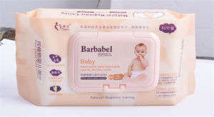 Natural Plant Skincare Baby Wipes pictures & photos