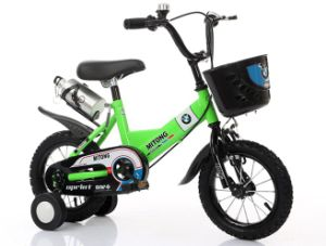 Children Bicycle with Attractive Design Clamp Saddle